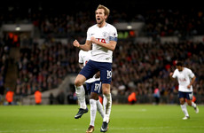 Kane: Tottenham need to start winning trophies to keep me happy