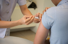 Just one third of hospital nurses have had the flu jab despite raffles and free coffee incentives
