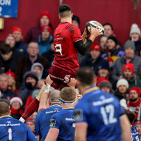 Analysis: Conor Murray's lineout and Munster's clever set-piece attack