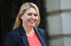 Conservative MP Karen Bradley named as new Northern Ireland secretary