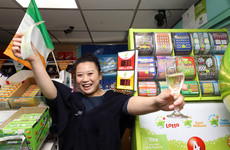 'This is life-changing, but we won't go crazy': Family syndicate collects €38.9m jackpot