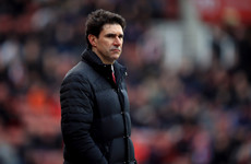 Ex-Middlesbrough boss Karanka back in English football