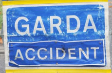 Woman dies after collision between car and truck in Kildare
