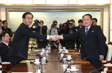North Korea will take part in the Winter Olympics in South Korea following talks