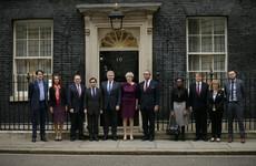'Shambolic': Theresa May calamitous cabinet reshuffle heralds fresh calls for her to step down