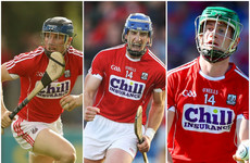 5 of last year's Munster winners set to make seasonal debut for Cork hurlers tomorrow night