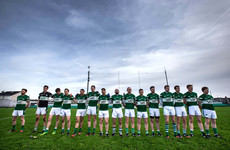 Laois county board propose formation of second GAA club in Portlaoise
