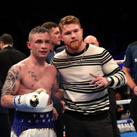 'One of us might never fight for a world title again': Frampton return confirmed for 21 April