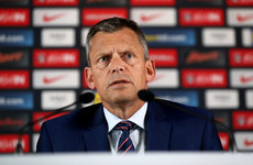 FA will interview at least one black or ethnic minority candidate before appointing England managers