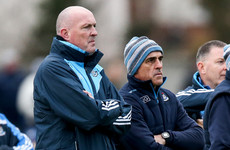 'We discuss things and I'll make a call': Gilroy insists he has final say on Dublin hurling sideline