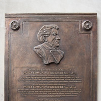 Double Take: The little-known Dublin plaque to an unsung hero of the Famine