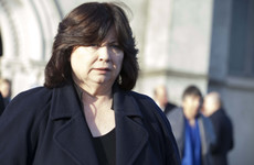 Mary Harney named chancellor of UL