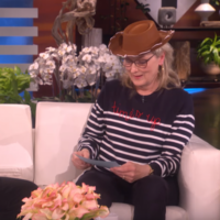 Tom Hanks and Meryl Streep had a go at playing each other's most iconic roles on Ellen