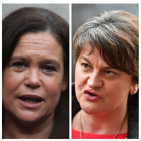 One year on from Stormont collapse, there's still no sign of a deal