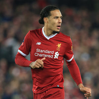 'For sure he was our target' - Conte admits Chelsea wanted Van Dijk