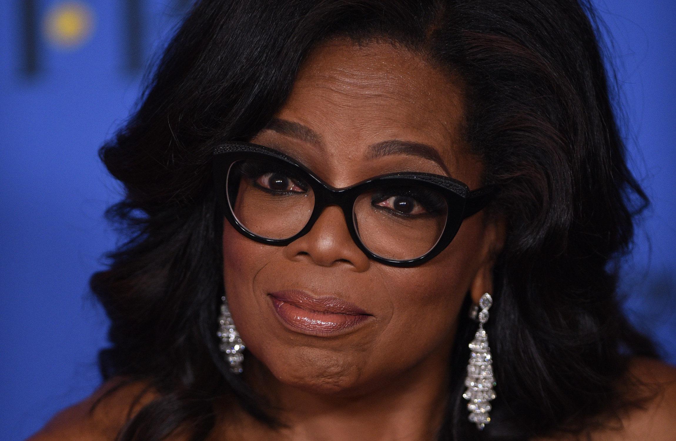 Did Oprah Winfrey Say She Brought Young Women to Harvey Weinstein's House?