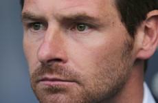Former Chelsea boss Villas-Boas withdraws from Dakar Rally after crash