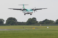 An ex-Ryanair director has been appointed chair of regional carrier Stobart Air