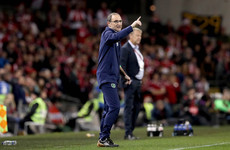 Stoke make contact with O'Neill about returning to club management - reports