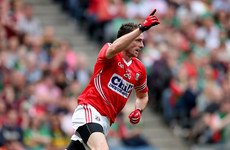 Boost for Cork footballers as long-serving forward O'Connor commits to play in 2018