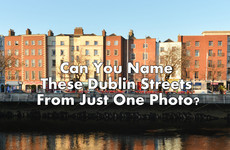 Can You Name These Dublin Streets From Just One Photo?