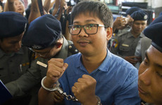 Reuters journalists who covered Rohingya exodus charged with old secrecy law