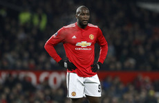 Lukaku seeking legal advice over 'voodoo' claim