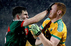 Last-gasp goal sees Mayo held by Leitrim in their first competitive game since All-Ireland final