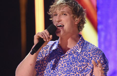 Youtube drops Logan Paul after 'suicide forest' video