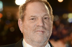 A man was filmed slapping Harvey Weinstein after he declined a selfie at a restaurant