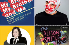 12 cosy, interesting, and funny podcasts that will brighten up your January