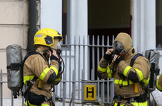 Dublin Fire Brigade rolls out upgrade of controversial breathing equipment