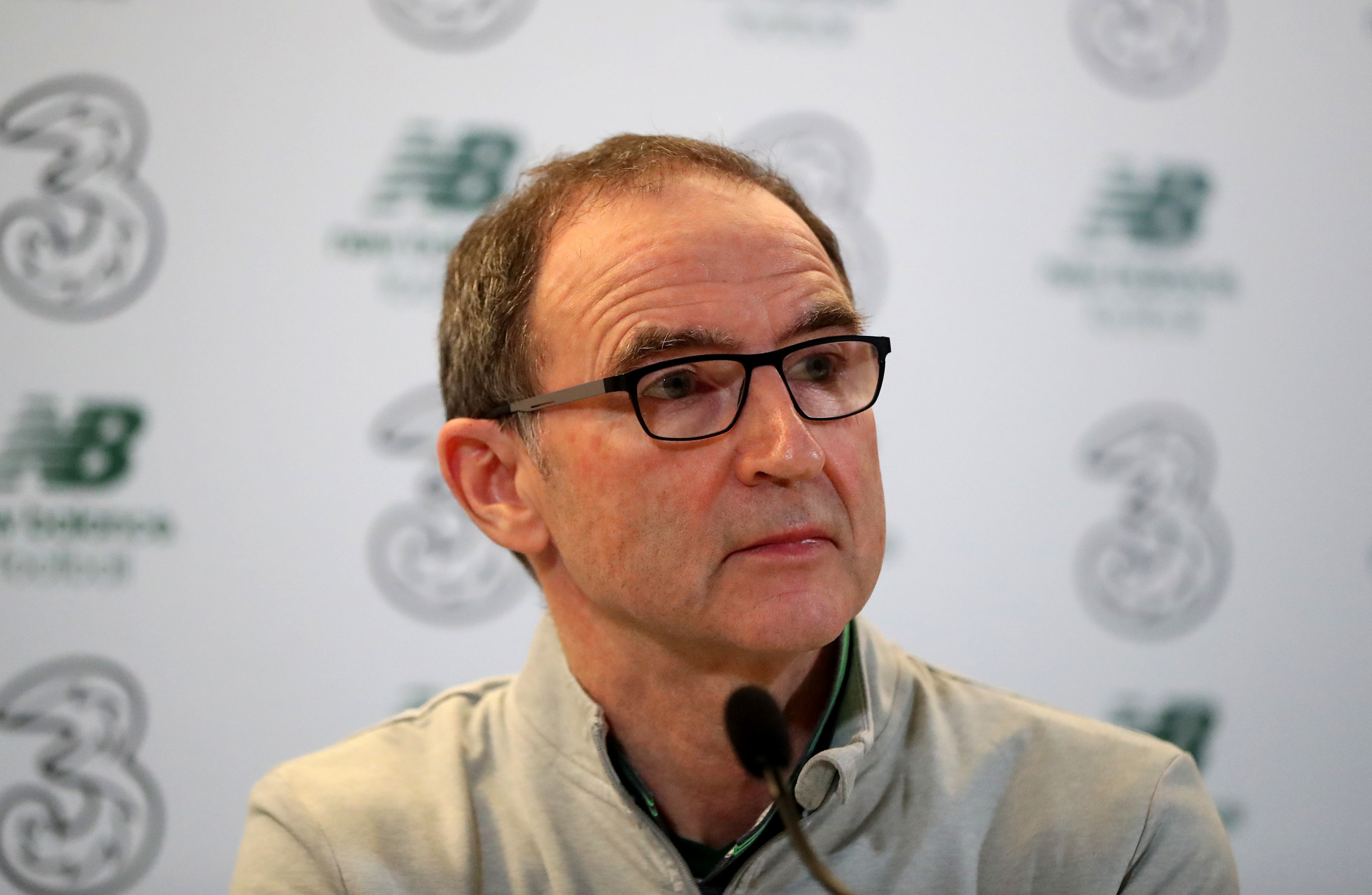 Going...Going... Gone? Martin O'Neill holds talks with Stoke City