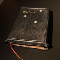 Poll: Should bibles be present in Irish polling stations?