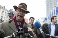 Nigel Farage says maybe there should be a second Brexit referendum