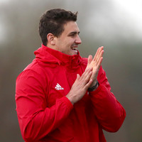Munster name Grobler in 'A' side to face Costello's Nottingham tomorrow