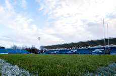 RDS seating issue rectified ahead of Leinster's Champions Cup game this weekend