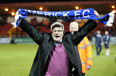 'It is not possible for me to fund it in the long-term': Limerick chairman in talks to sell club