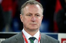 Scotland set to break the bank in bid for Michael O'Neill - reports