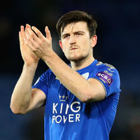 Maguire rumours welcomed by Puel as Man City links continue
