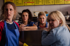 The first episode of Derry Girls was so successful that the show has been renewed for a second season