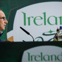 'I don�t know how workable a scenario it is for Martin O�Neill to simply return to Abbotstown'