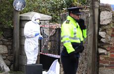Gardaí not treating death of man found in Dalkey laneway as suspicious
