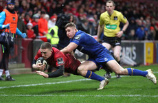 Eir Sport wins Pro14 TV rights for next season after outbidding Sky