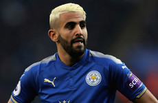 Mahrez the wrong option to replace Coutinho at Liverpool - Owen