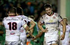Henderson at lock as Ulster grit their teeth for make-or-break clash with La Rochelle