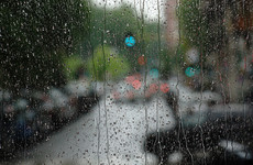 Motorists advised to take care as 3 separate rainfall warnings issued