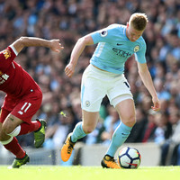 'The two most exciting sides' set to meet and more Premier League talking points