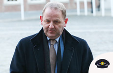 Tribunal told abuse allegation used at O'Higgins Commission to 'embarrass' Maurice McCabe