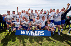 Cork Con's drive for six continues as Bateman Cup reaches semi-final stage